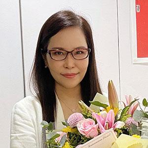 Dr Christina Chea