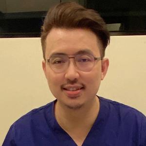 Dr Matthew Kok Yee Hern